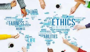 اخلاق حرفه ای تاسیسات کار