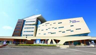 دانلود پروژه کریر بیمارستان۵۰۰ تختخوابی