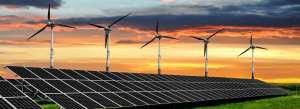 تاریخچه انرژی های خورشیدی