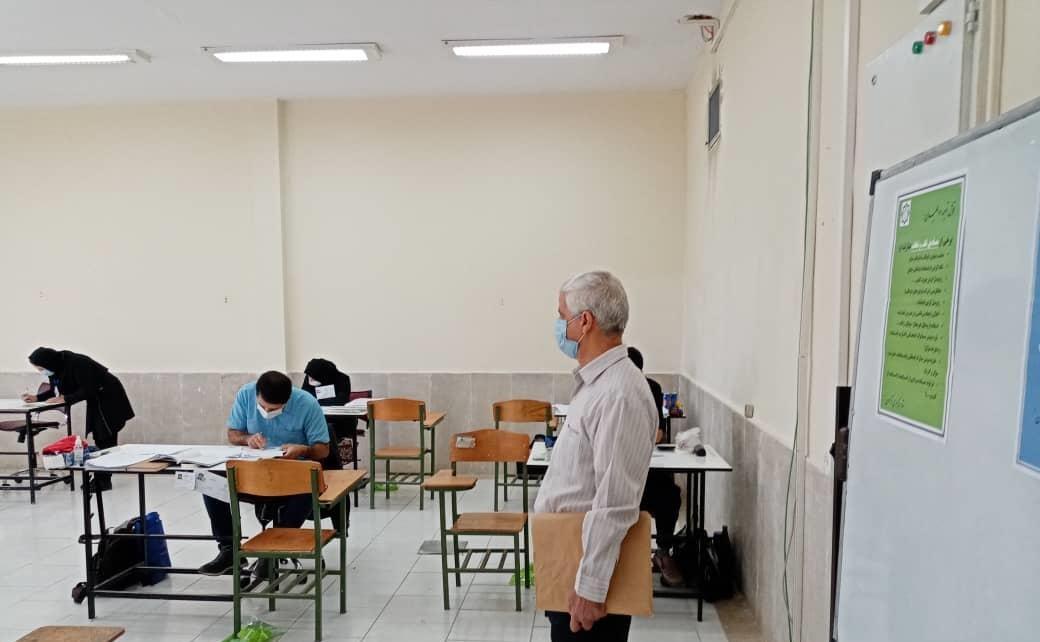 اعلام نتایج آزمون نظام مهندسی مهر ۹۹ در آذرماه